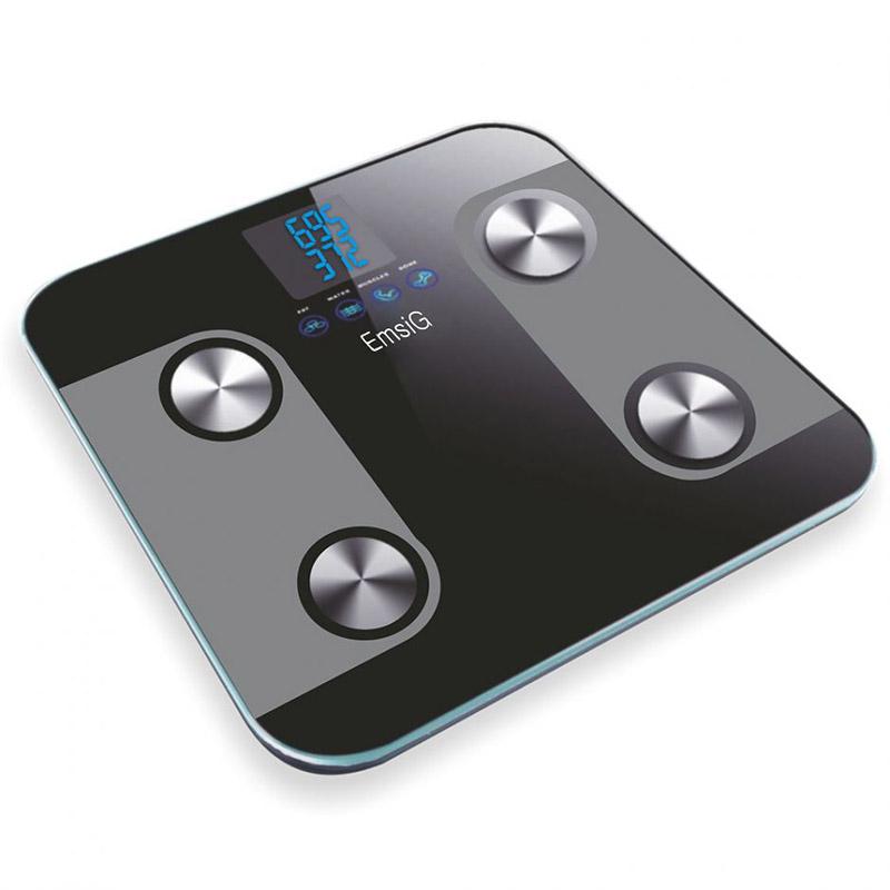 ترازو دیجیتال امسیگ مدل BD46-touch
