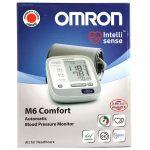 فشار سنج بازویی Omron مدل M6 Comfort